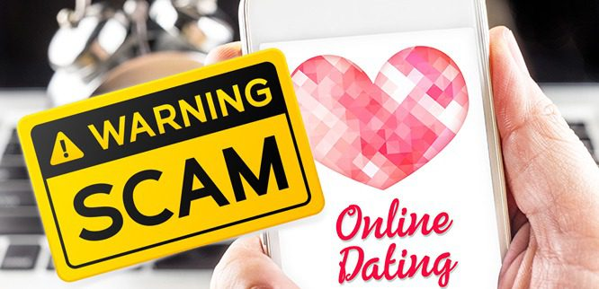 How to spot online fraud dating